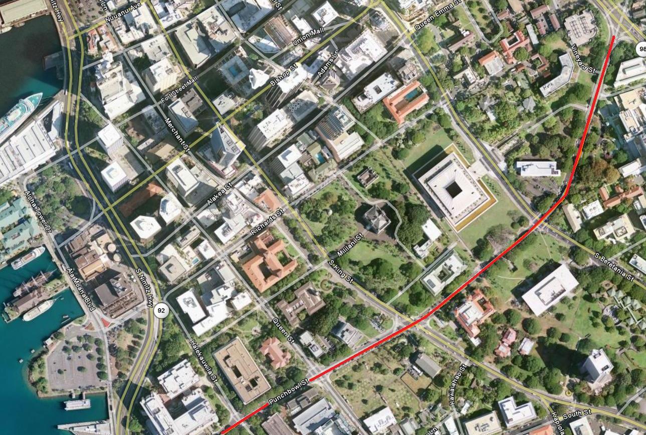 punchbowl street georges trousseau décès 1894
